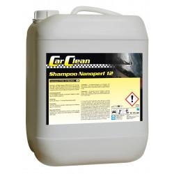 CarClean Shampoo Nanoperl 12