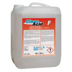 CleanAcid F