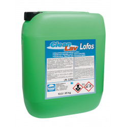 CleanLav Lofos