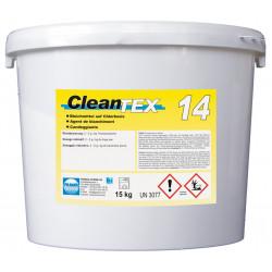 CleanTEX 14