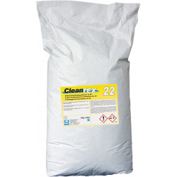CleanTEX 22