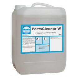 PartsCleaner W