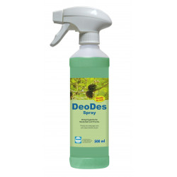 DeoDes Spray