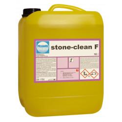 stone-clean F
